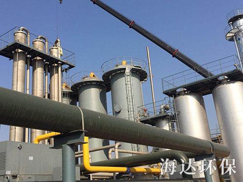 海南氧化铁脱硫剂回收_正规环保项目合作-岳阳海达环保科技有限公司