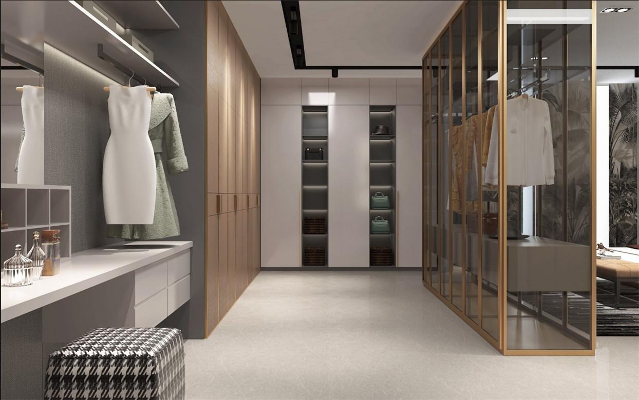 莱芜哪里有衣柜设计官网_私人订制衣柜价格-山东固诺家居有限公司