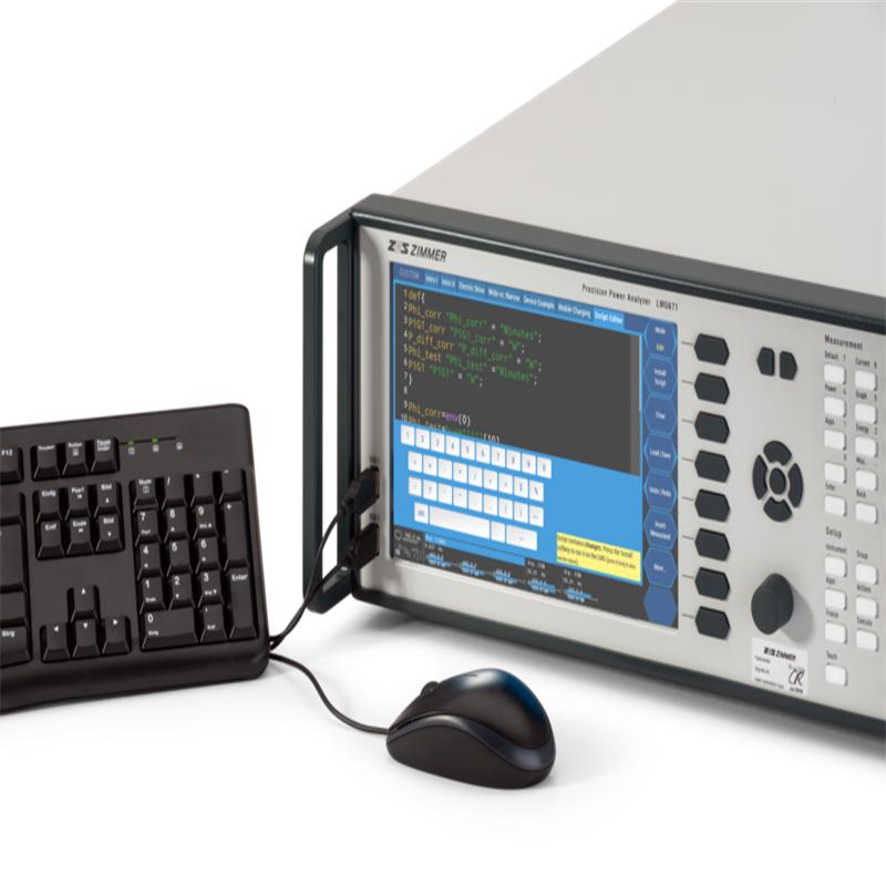 功率分析仪使用方法_功率分析仪供应商相关-深圳市茂迪机电设备有限公司
