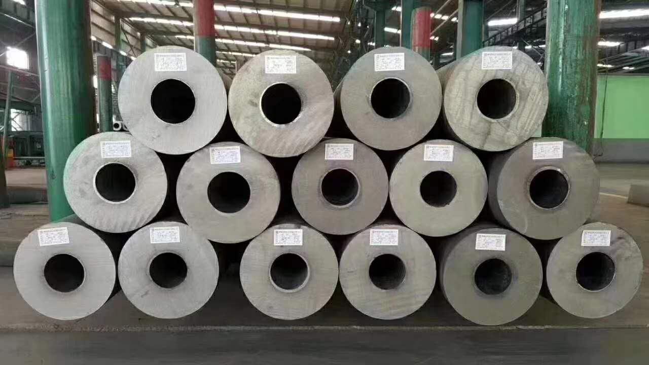 山东薄壁钢管生产商_无缝管钢管相关-山东华祥管业有限公司
