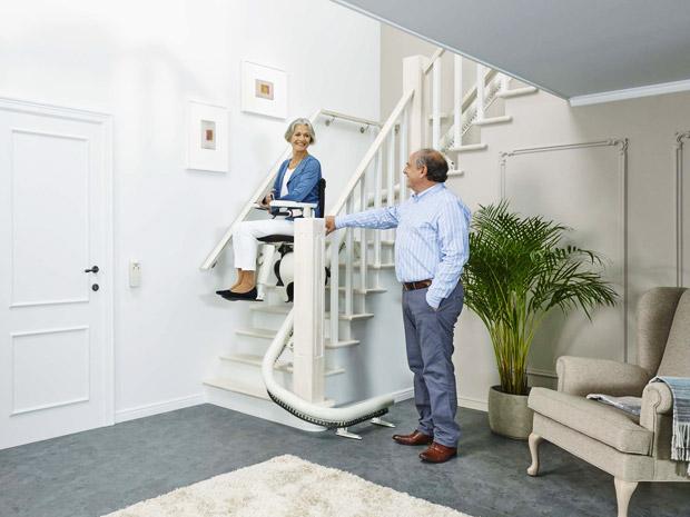 洛阳老年座椅电梯代理_电梯相关-洛阳商通机械设备有限公司