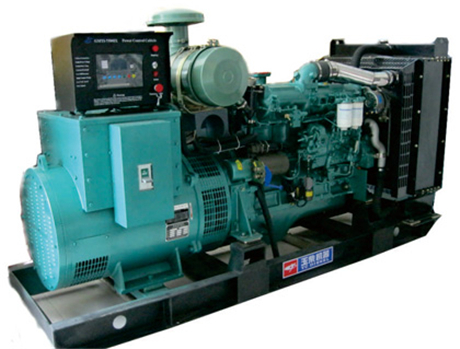 广西大功率柴油发电机组厂家_水冷柴油发电机组相关-广西康沃机电设备有限公司