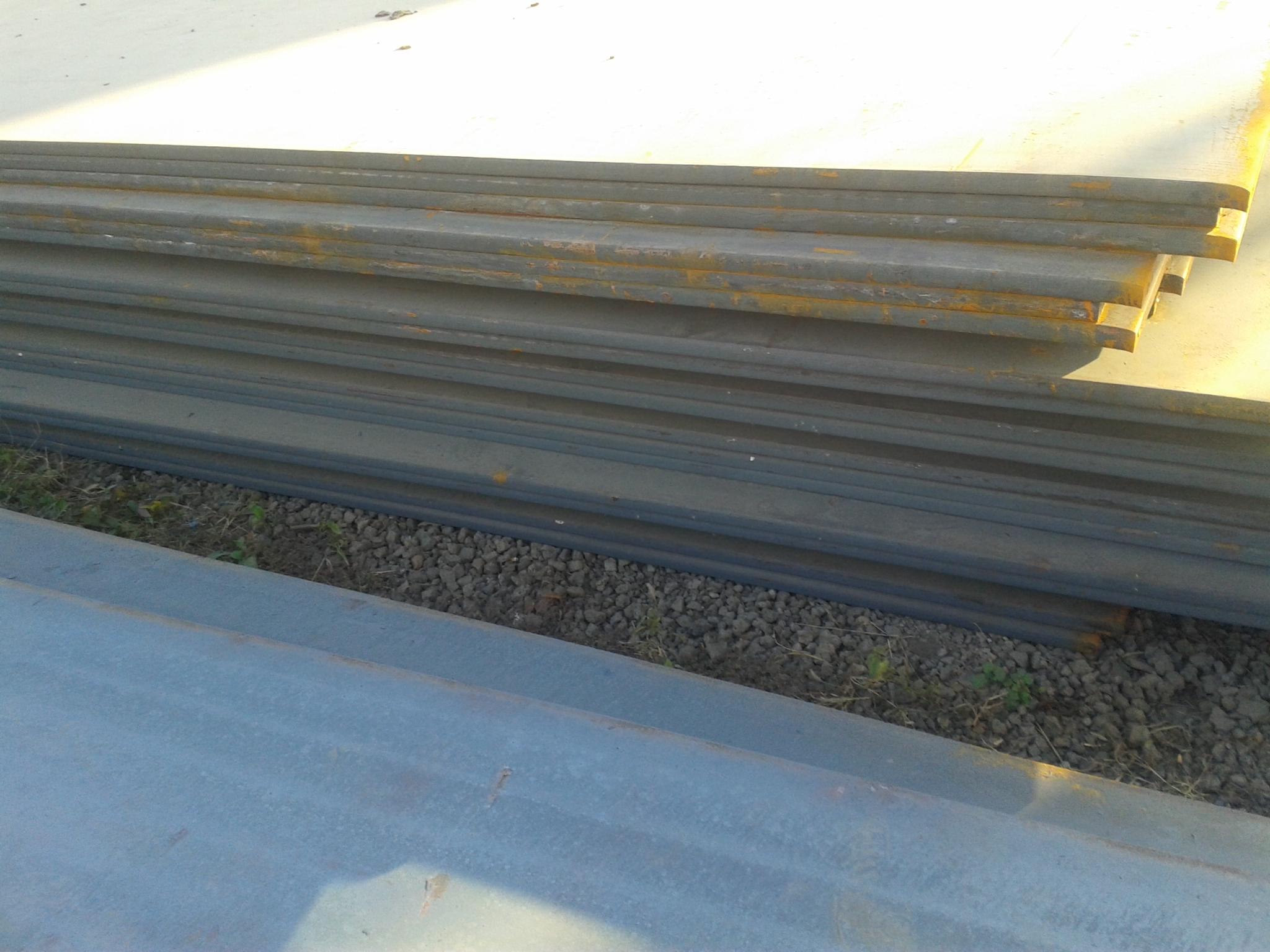 25CrMo4钢板_Q355GNH耐候金属建材多少钱-山东运通达金属材料有限公司