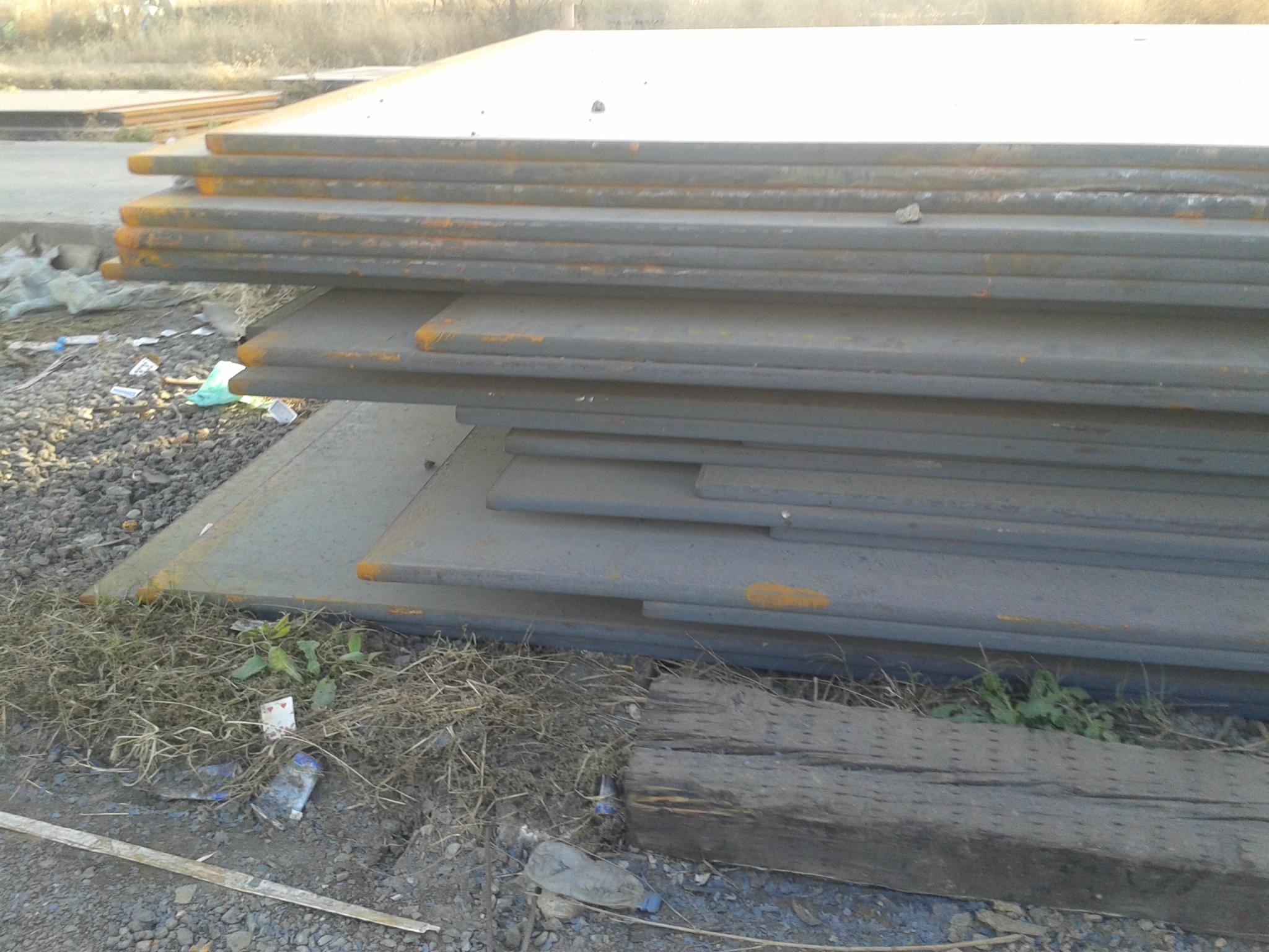 15#中厚板生产商_Cr5Mo金属建材-山东运通达金属材料有限公司