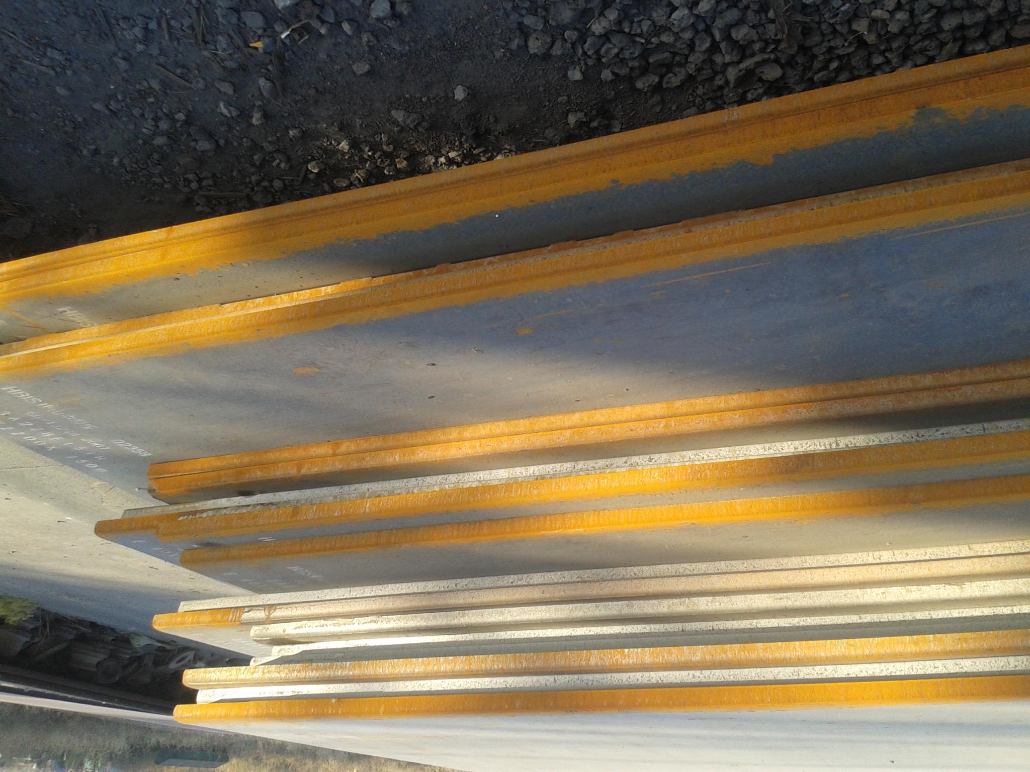 山东10#中厚板费用_10MoWVNb金属建材-山东运通达金属材料有限公司