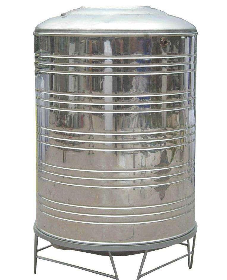 郴州水塔圖片 玻璃鋼水塔相關
