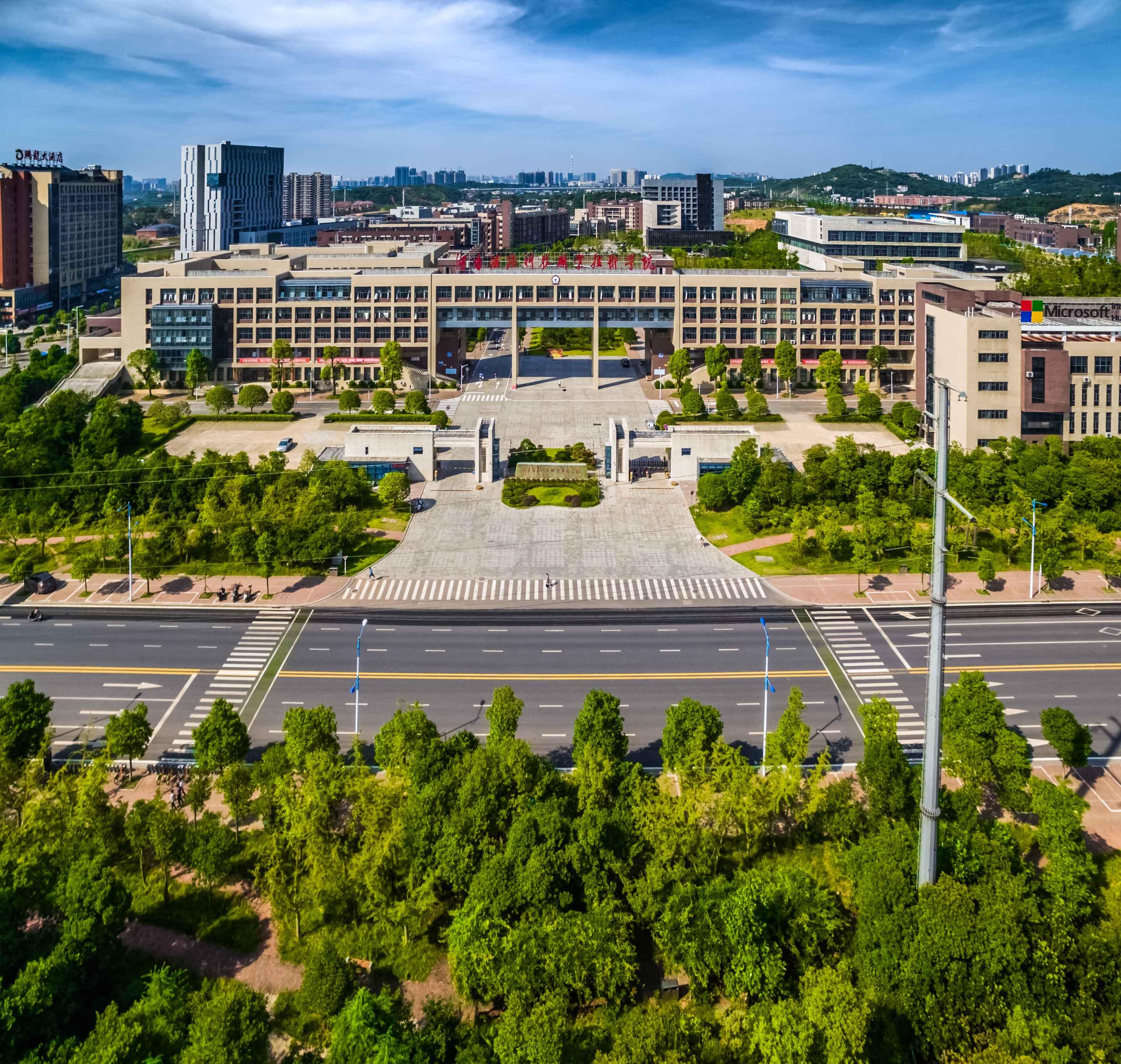 铁路专业院校有哪些_口碑好的-湖南铁路科技职业技术学院