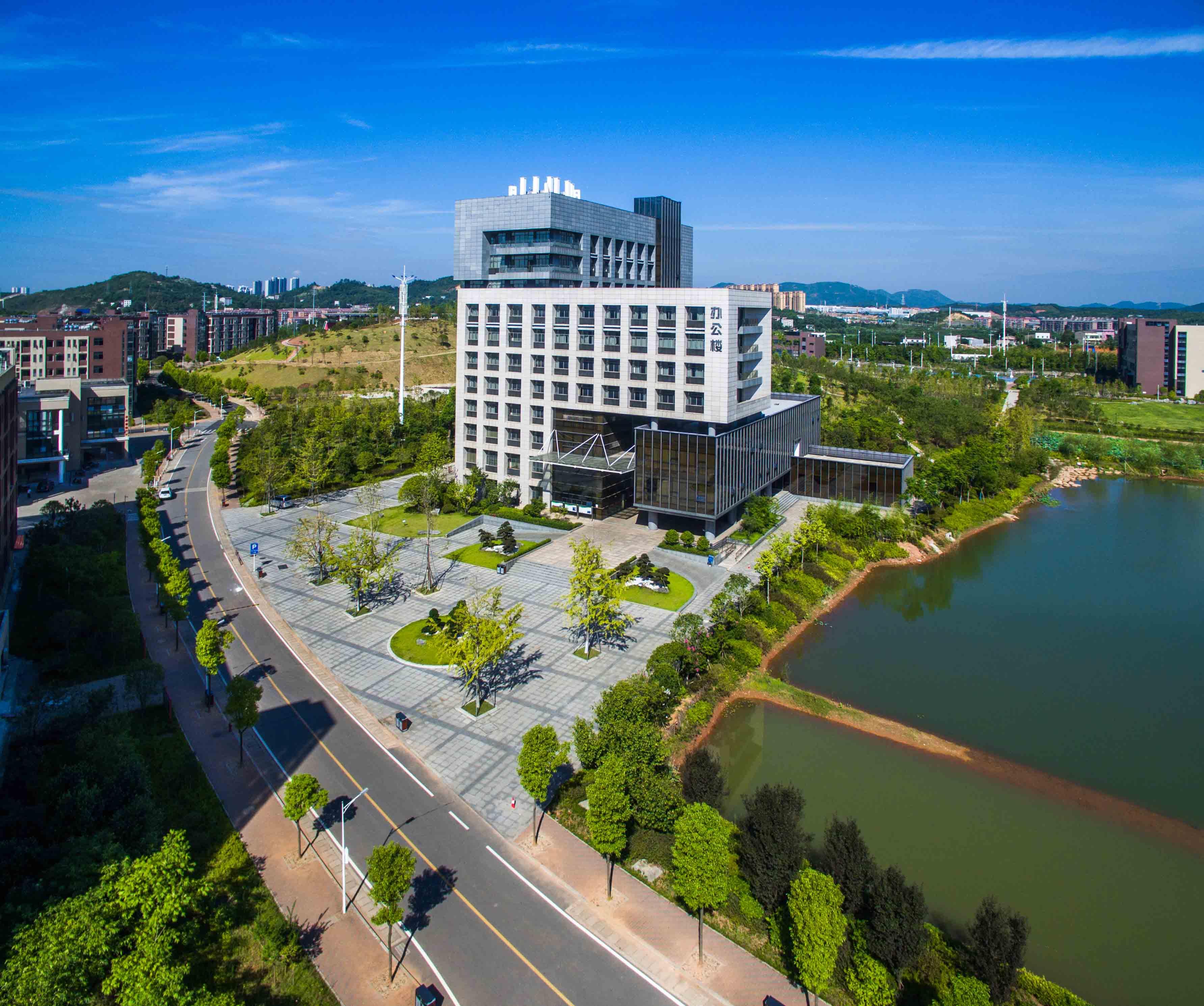 中国的铁路学校_知名的学费-湖南铁路科技职业技术学院