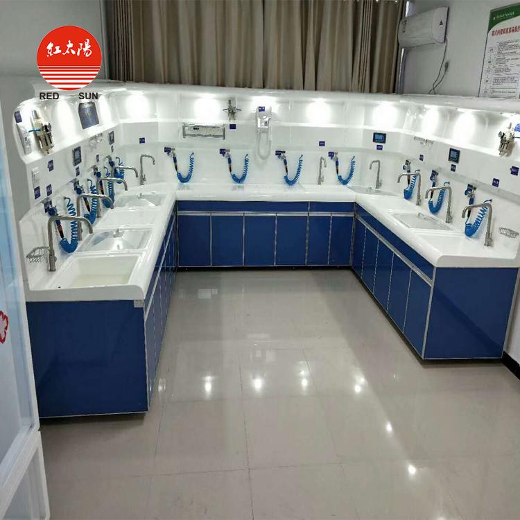 醫用內鏡清洗工作站廠家-滑縣紅太陽醫療器械有限公司