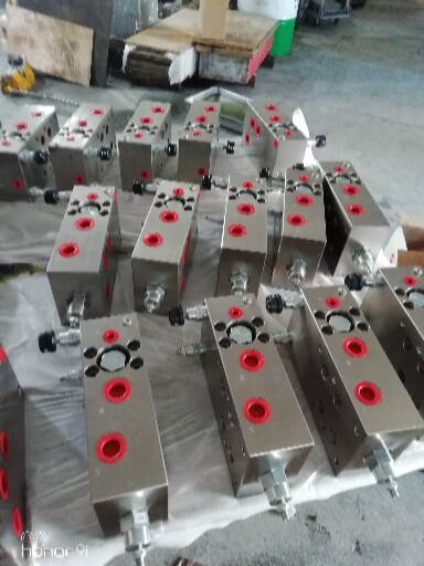 哪里有LHN批发_LHN厂家直销相关-上海然海液压机械科技有限公司