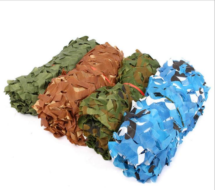 伪装网生产厂家_沙漠迷彩遮阳用品生产厂家-滨州天玥影化纤绳网有限公司
