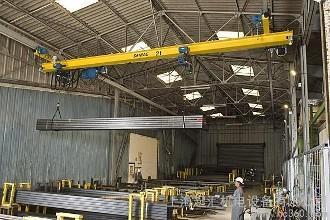 无锡航天用航吊厂家_行吊的价格 相关-无锡市河矿起重机械有限公司