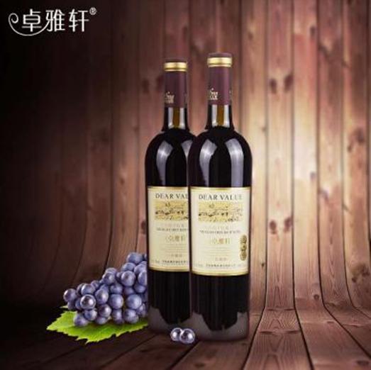 红酒定制OEM_私人葡萄酒、香槟-山东卓雅轩酒业销售有限公司