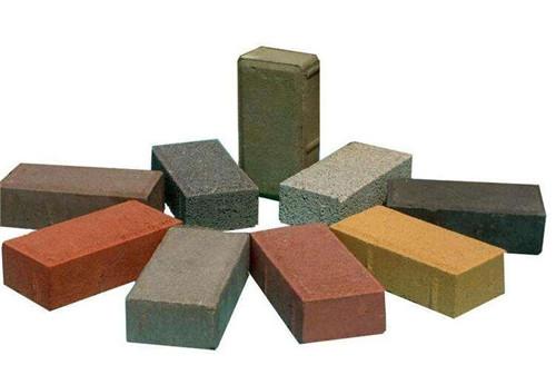 洛阳彩砖的制作_洛阳砖、瓦及砌块价格-洛阳洛龙区俊龙建材厂