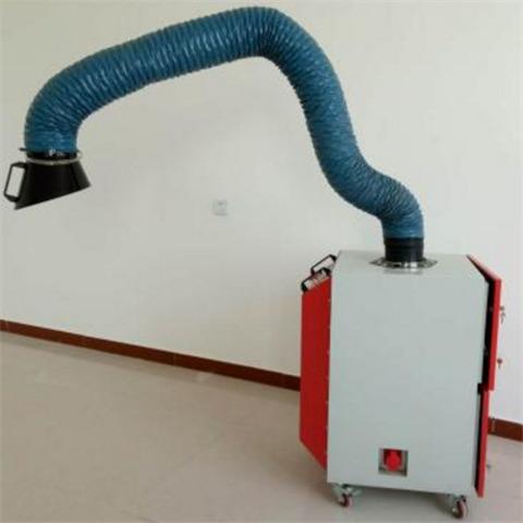 哪里有焊接烟尘净化器报价_移动式烟尘净化器相关-济南木子环保科技有限公司