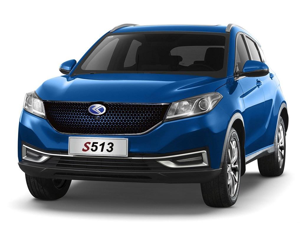 广州提供瑞驰S513代理_质量好乘用车-东莞市易驰新能源汽车销售有限公司