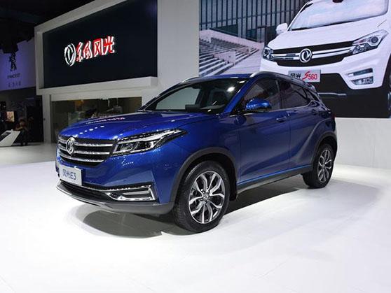 惠州口碑好的风光E3报价_网约车乘用车出售-东莞市易驰新能源汽车销售有限公司