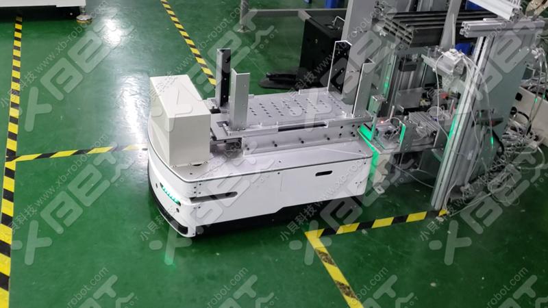 紫外線機器人供應商_控制機器人相關-深圳市小貝科技有限公司