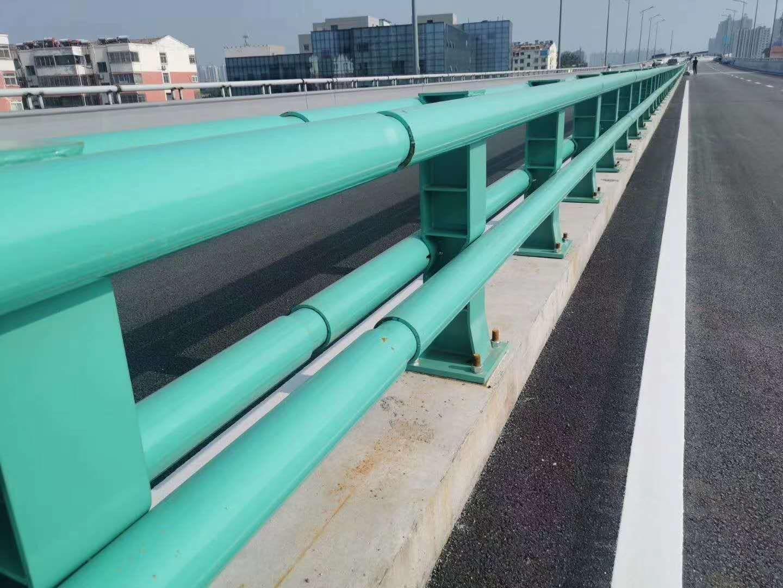 河北哪里有桥梁栏杆厂家哪家好_桥梁栏杆出售相关-山东博鸣金属制造有限公司