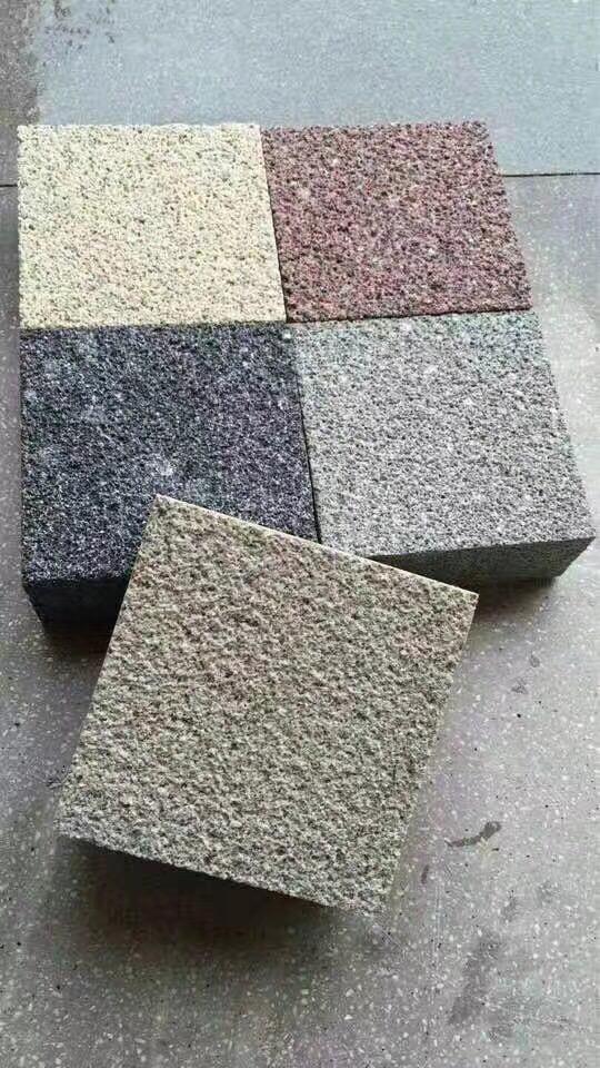 提供PC砖工程_哪里有砖、瓦及砌块价格-山东欧韵园林工程有限公司