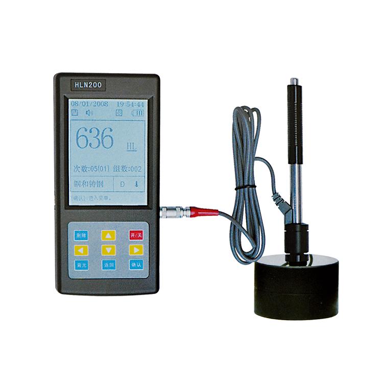 电动洛氏硬度计价格_塑料硬度计-莱州莱洛特试验仪器有限公司销售部