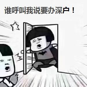 代办深户办理公司_其它商务服务相关-深圳市鹏才信息咨询服务有限公司