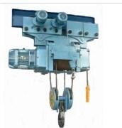 河北电动单梁悬挂起重机制造商_LX型起重机价格-河南省矿山起重机有限公司