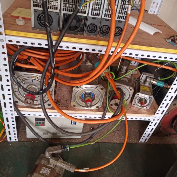 专业西门子伺服电机维修抖动_西门子伺服电机维修服务相关-上海市渠利自动化科技有限公司