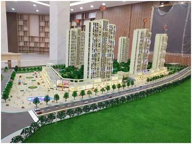 地形沙盘模型_沙盘模型厂家直销相关-湖南德韬展示服务有限公司