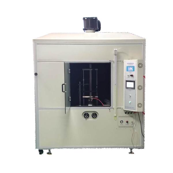 铺地材料辐射热通量试验机制造商_弯曲试验机相关-东莞市禾未检测设备有限公司