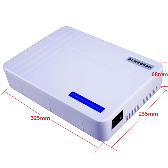5G手机阻断器干扰器厂家直销_智能手机信号屏蔽器-深圳市鸿杰电子有限公司