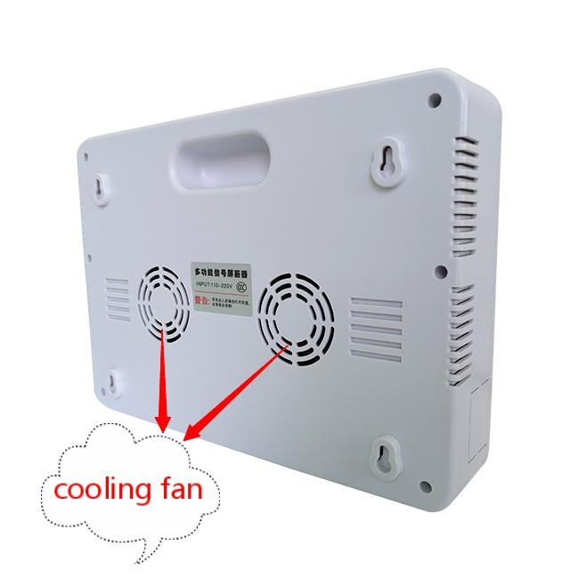 正规5G屏蔽器订购_手机信号屏蔽器-深圳市鸿杰电子有限公司