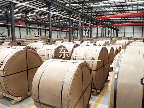 质量好铝卷批发_压花铝卷相关-山东国环金属制品有限公司