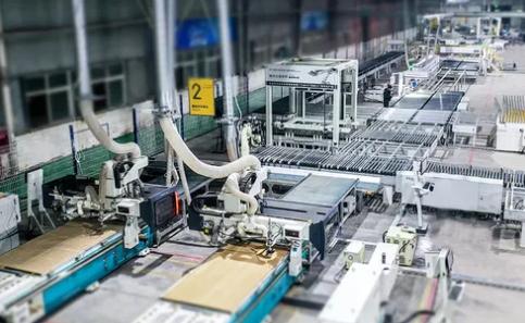 拉米诺开料机_板式家具机械及行业设备-济南星辉数控机械科技有限公司