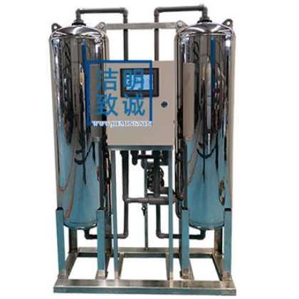 我们推荐江西钠离子交换器_钠离子交换器生产厂家相关-山东洁明致诚环保设备有限公司