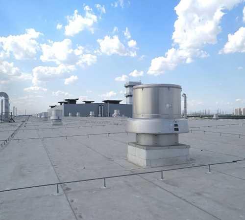 四川冷却塔加工_玻璃钢冷冷却塔相关-德州企诺空调设备有限公司
