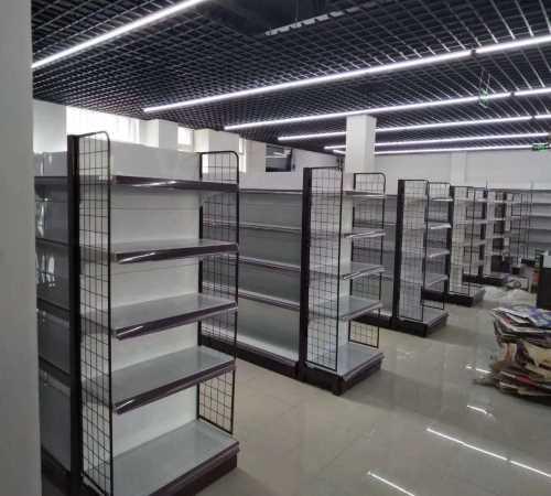 便利店超市货架费用_石家庄商超货架-河北广金货架制造有限公司