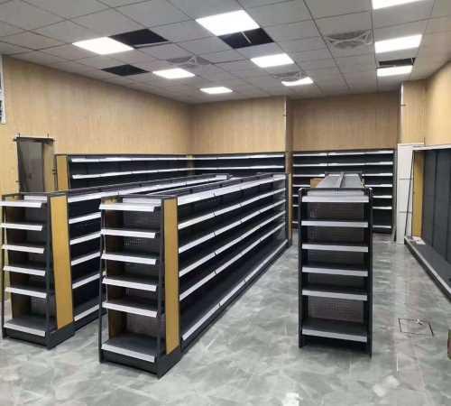 商超货架厂家_层货架相关-河北广金货架制造有限公司