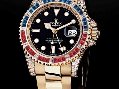 杭州口碑好的手表回收几折_石英表手表相关-链奢网