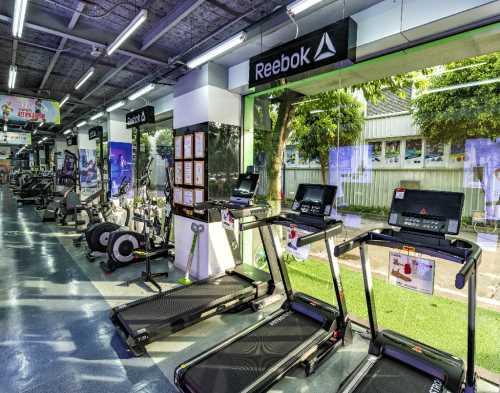 锐步跑步机实体店_机械跑步机相关-广州力动健康科技有限公司