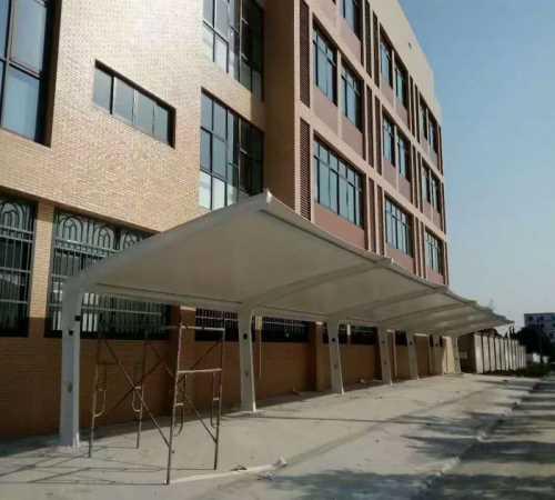 磐安景观膜结构价格_钢结构和膜结构相关-浙江佳诚钢结构工程有限公司