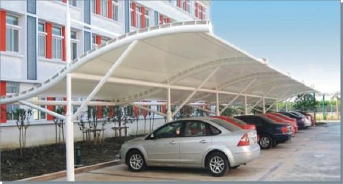 义乌膜结构停车棚公司_磐安建筑项目合作公司-浙江佳诚钢结构工程有限公司