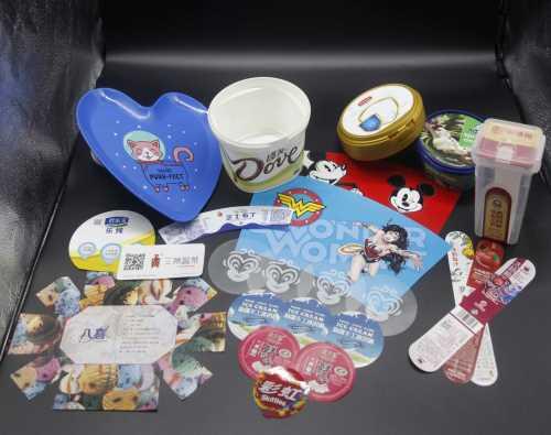 定制膜内标签材料价格_膜内标签材料多少钱相关-广州大容新材料有限公司