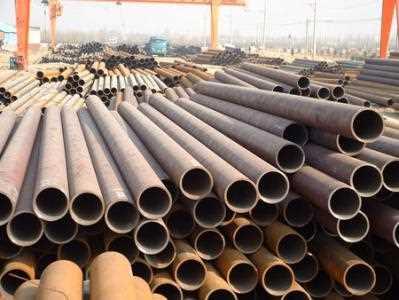 热镀锌焊管_焊接钢管批发-山东曾瑞钢管有限公司