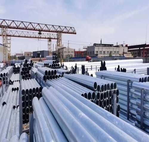上海方管报价_无缝钢管加工-山东曾瑞钢管有限公司