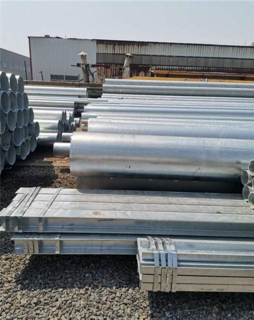 镀锌铁皮风管_提供无缝钢管生产厂家-山东曾瑞钢管有限公司
