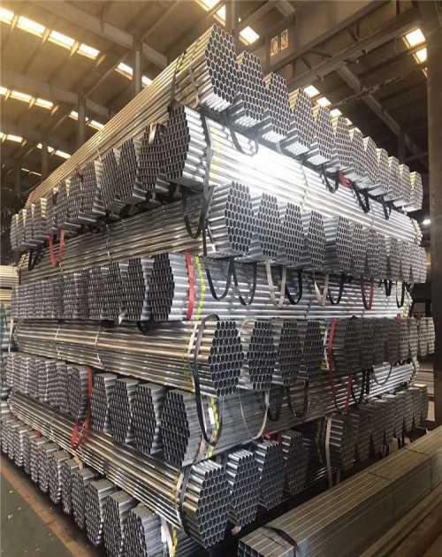 吉安口碑好的镀锌购买_提供无缝钢管商家-山东曾瑞钢管有限公司