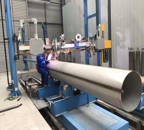 東營30408不銹鋼大口徑焊管 不銹鋼大口徑焊管批發相關