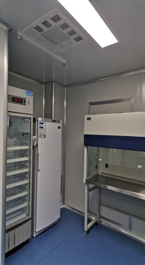 PCR实验室检测方案_PCR实验室检测推荐相关-山东持正环境检测技术有限公司