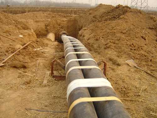 内衬HDPE管修复供应商_专业建筑项目合作-山东戴诺维管道工程有限公司
